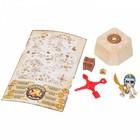 """Игровой набор Treasure X """"Золото драконов"""", охотник и сокровище"""
