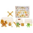 """Игровой мега-набор Treasure X """"Золото драконов"""""""