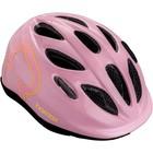 Летний шлем HAMAX 2018 Skydive розовый, обхват 50-55 см