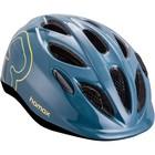 Летний шлем HAMAX 2018 Skydive синий, обхват 45-50 см