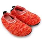 Аквашузы детские MINAKU, оранжевый, размер 28/29 (18 см)