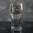 "Бокал для пива 570 мл ""Тюлип. На охоте"", рисунок МИКС"