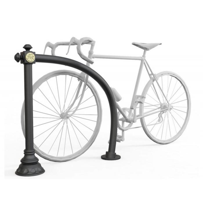 Велопарковка «Чугунная»