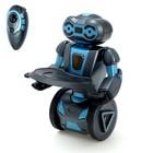 """Робот радиоуправляемый """"Сигвейбот"""", световые и звуковые эффекты, работает от аккумулятора, МИКС"""