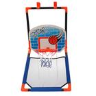 """Баскетбольный набор """"Мини баскет"""", 2 варианта установки В ПАКЕТЕ"""