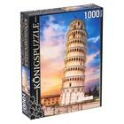 """Пазл """"Италия. Пизанская башня"""" 1000 эл. ГИК1000-8228"""