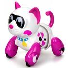 Интерактивная игрушка-робот Silverlit «Кошка Муко»