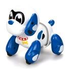 Интерактивная игрушка-робот Silverlit «Собака Руффи»
