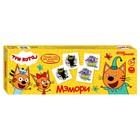 """Карточная игра """"Три кота"""" 80210"""