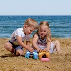 Каток для игры в песке «Полетай-ка»