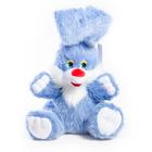 Мягкая игрушка «Зайчик», 53 см, цвет МИКС