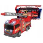 Игрушка «Пожарная машина», с водой, со световыми и звуковыми эффектами, 36 см