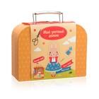 Игровой набор для детского творчества Мой уютный домик «Зайка», МИКС