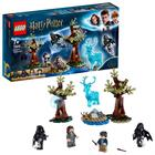 Конструктор Lego «Гарри Поттер: Экспекто Патронум!», 121 деталь