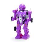 Робот Roboboy, световые и звуковые эффекты, ходит, в пакете