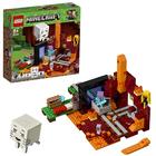 Конструктор Lego «Портал в Подземелье»