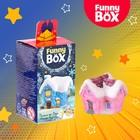 Набор для детей Funny Box «Домик» Набор: письмо, инструкция, МИКС