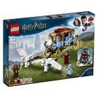 Конструктор Lego «Карета школы Шармбатон: приезд в Хогвартс», 430 деталей