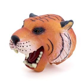 Рукозверь «Тигр»