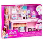 Игровой набор «Барби и кондитерский магазин»