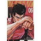 One-Punch Man. Книга 6. ONE
