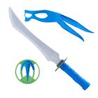 Боевое оружие Леонардо «Мистический меч одати»