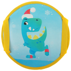 Санки-ледянки Dino, d=35 см
