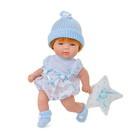 Кукла виниловая BERJUAN Baby Smile, 30см