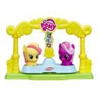 Игрушка MLP «Карусель для пони-малышек»
