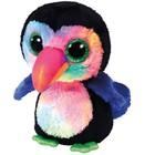 Мягкая игрушка «Птица тукан Beaks»,15 см