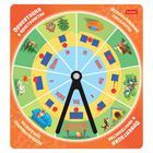 Обучающая игра «Ориентация в пространстве»