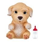 """Интерактивная игрушка OMG Pets! Cквиши-щенок """"Пудель"""""""