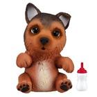 """Интерактивная игрушка OMG Pets! Cквиши-щенок """"Немецкая овчарка"""""""