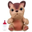 """Интерактивная игрушка OMG Pets! Cквиши-щенок """"Бигль"""""""