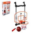 Баскетбол «Электроник», с электронным подсчетом очков