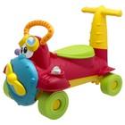 Игрушка-каталка Chicco Sky-Rider «Чарли», от 12 месяцев