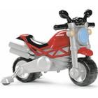 Игрушка-каталка Chicco Ducati Monster, от 18 месяцев