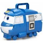 Кейс для хранения роботов-поездов «Кей»