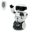Робот радиоуправляемый, интерактивный «Умный бот», работает от аккумулятора