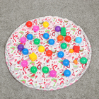 Сумка-мешок для игрушек  диаметр 1,2