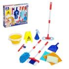 Игровой набор для уборки «Волшебная чистота»
