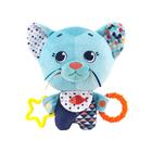 Музыкальная игрушка «Котик Дарси»