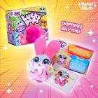 Игрушка-сюрприз Lucky pops, цвет розовый