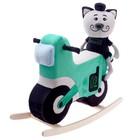 Качалка «Кот полицейский»