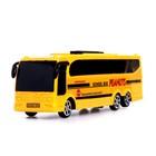 Автобус инерционный «Перевозчик»