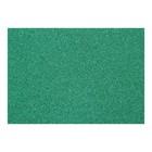 Картон цветной Glitter 210 х 297 мм, Sadipal 330 г/м², зелёный