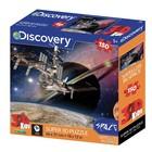 3D пазл 150 элементов «Космическая станция»
