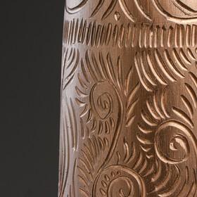 Ваза напольная Рижское золото 58 см