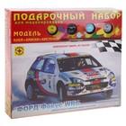 """Сборная модель """"Автомобиль """"Форд Фокус"""" WRC"""""""