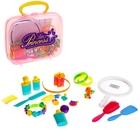 """Игровой набор """"Маленькая принцесса №3"""", в чемоданчике"""